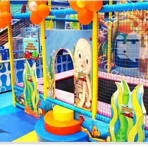 彩虹儿童乐园