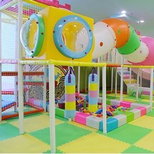 迪斯尼儿童乐园