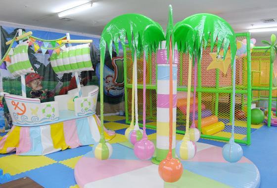 乐悠悠儿童乐园