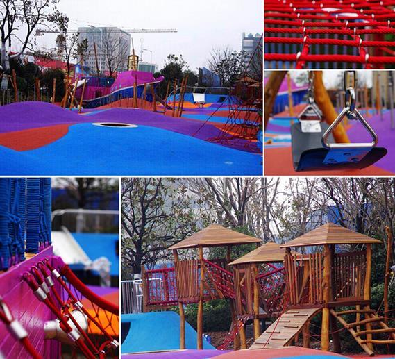 洛嘉儿童主题乐园