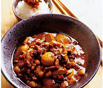 米之家台湾卤肉饭加盟