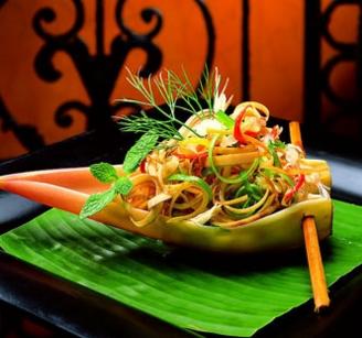 元竹素食加盟
