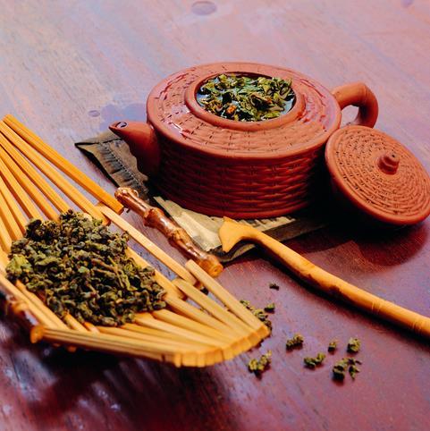 安溪神龙茶叶