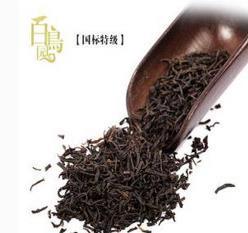 百鸟园茶庄加盟