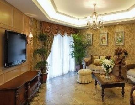 新家居装饰加盟图片