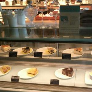 乐芙甜点屋甜品加盟