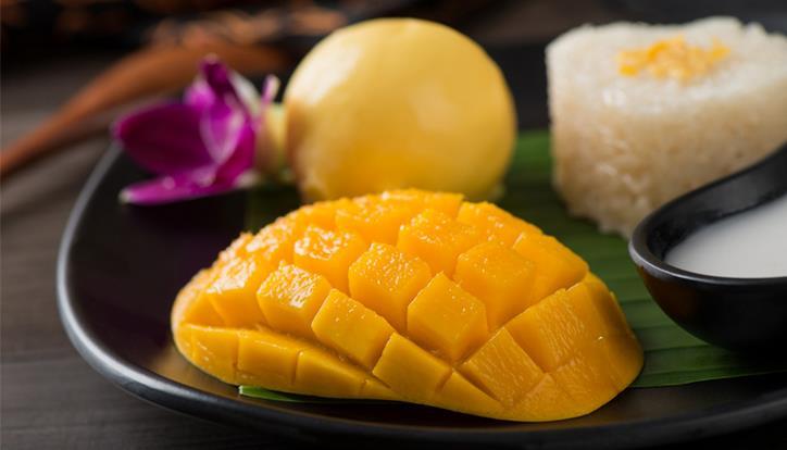 芒果甜品加盟