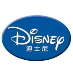 迪士尼女童装