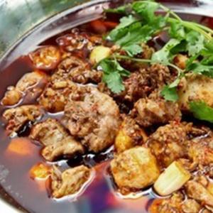 绝城芋儿鸡香锅