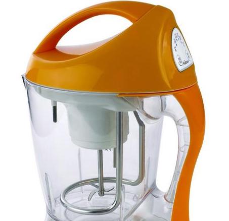 金豆豆浆机