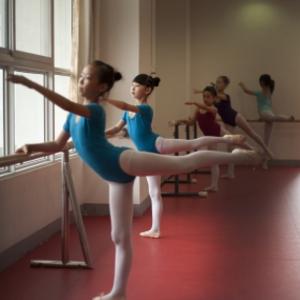 小雅舞蹈艺术培训机构加盟