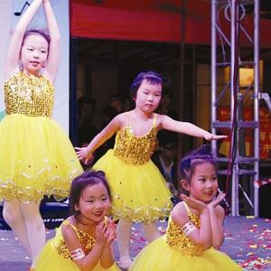布米童艺少儿艺术培训机构加盟
