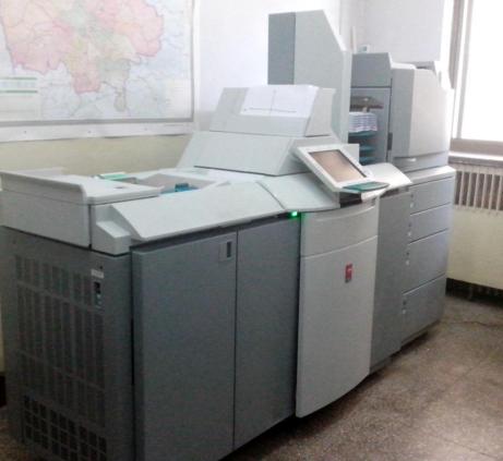 色色数码印刷加盟图片