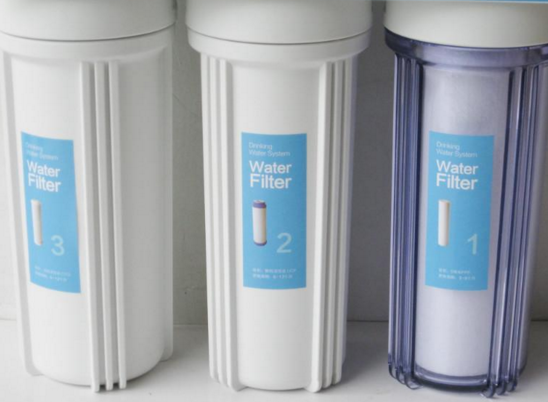雅静家用净水器品牌加盟图片