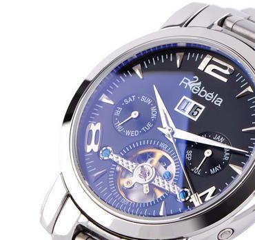 瑞贝拉手表加盟图片
