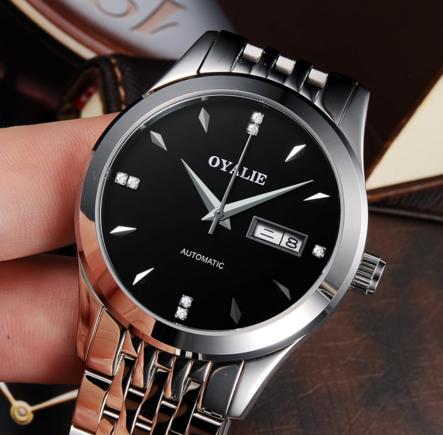 欧亚利手表加盟图片