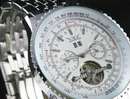 WINNER手表加盟图片