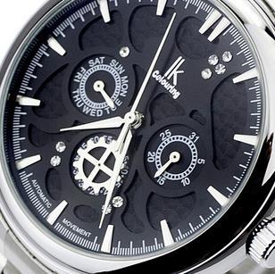 阿帕琦手表