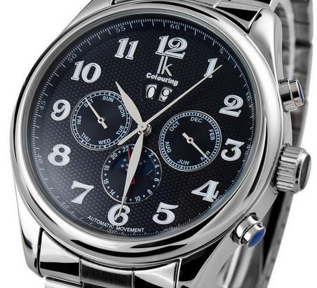 阿帕琦手表加盟图片