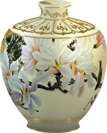 窑盛陶瓷加盟图片