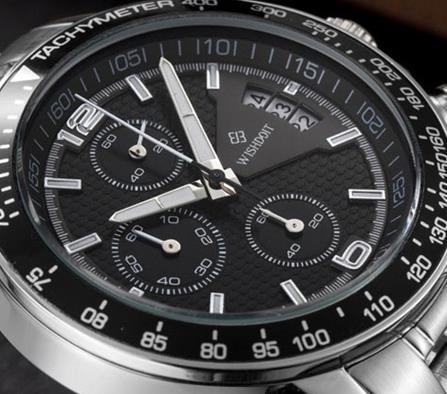威思登手表加盟图片