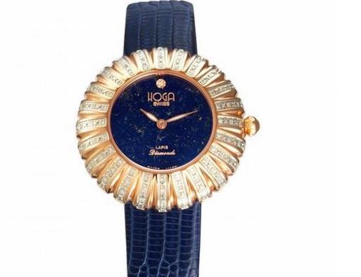 皇爵手表加盟图片