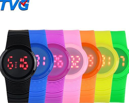 TVG手表加盟图片