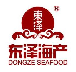 东泽海产品