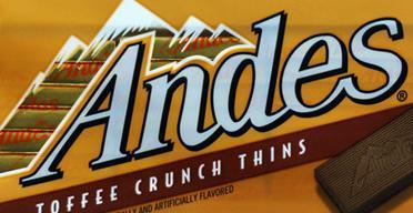 安迪士食品