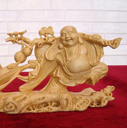 巨匠神工木雕工艺品加盟