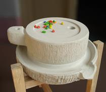 五谷石磨豆浆机加盟