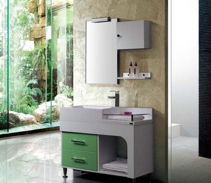 蒂斯卡卫浴用品加盟图片