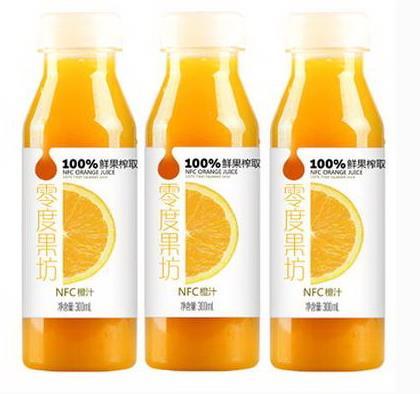 品盛牌鲜榨果汁伴侣加盟