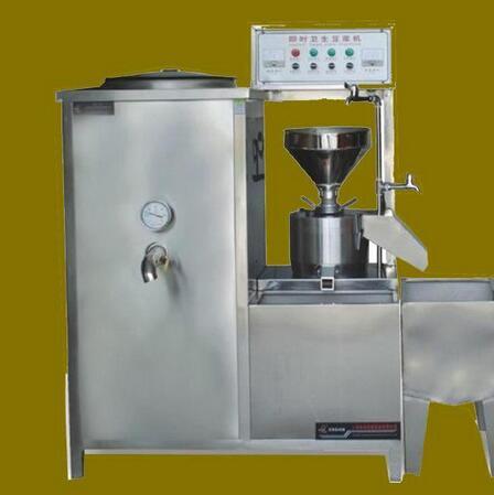 田岗豆浆机