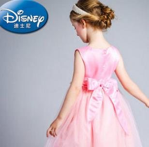 迪士尼童装品牌