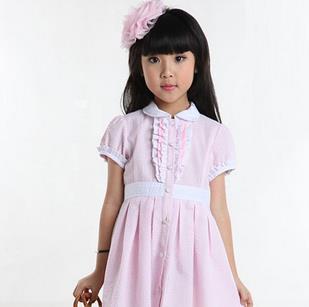 小公主童装