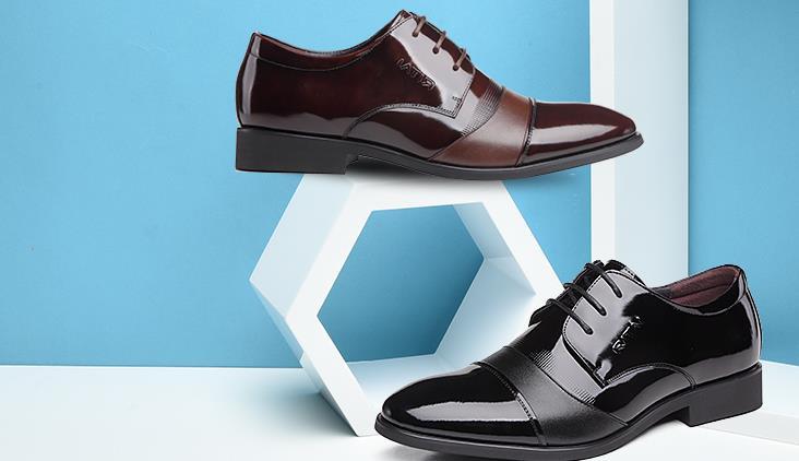 日泰皮鞋加盟