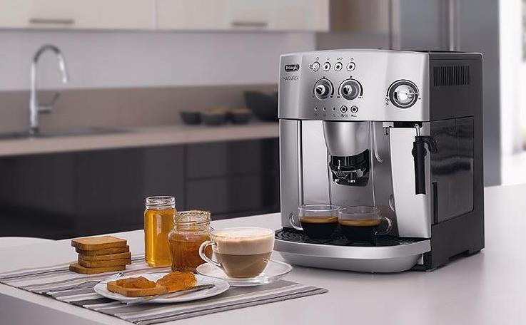 自动咖啡机加盟