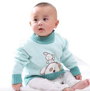 婴之谷童装