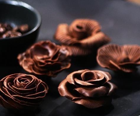 爱侬儿手工巧克力
