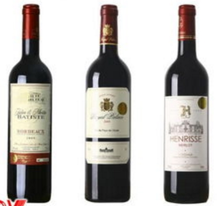 天津红酒加盟图片