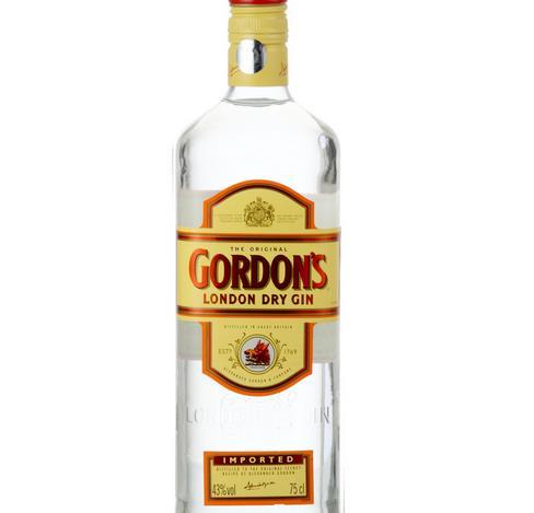 哥顿金酒加盟图片