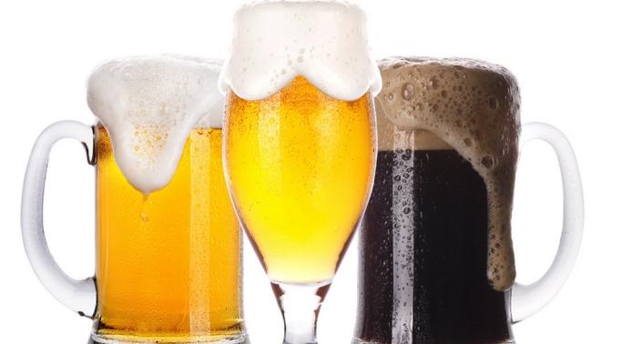 易拉罐啤酒加盟