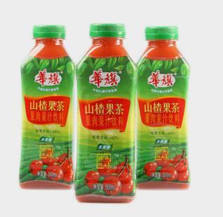 华旗果茶加盟图片