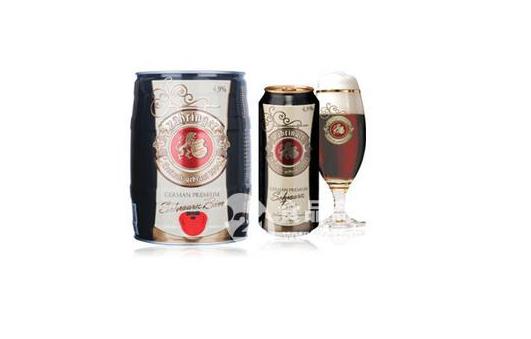 狮牌啤酒加盟图片