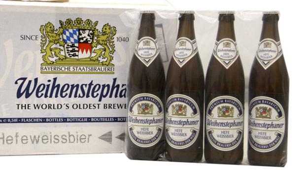 唯森啤酒加盟图片