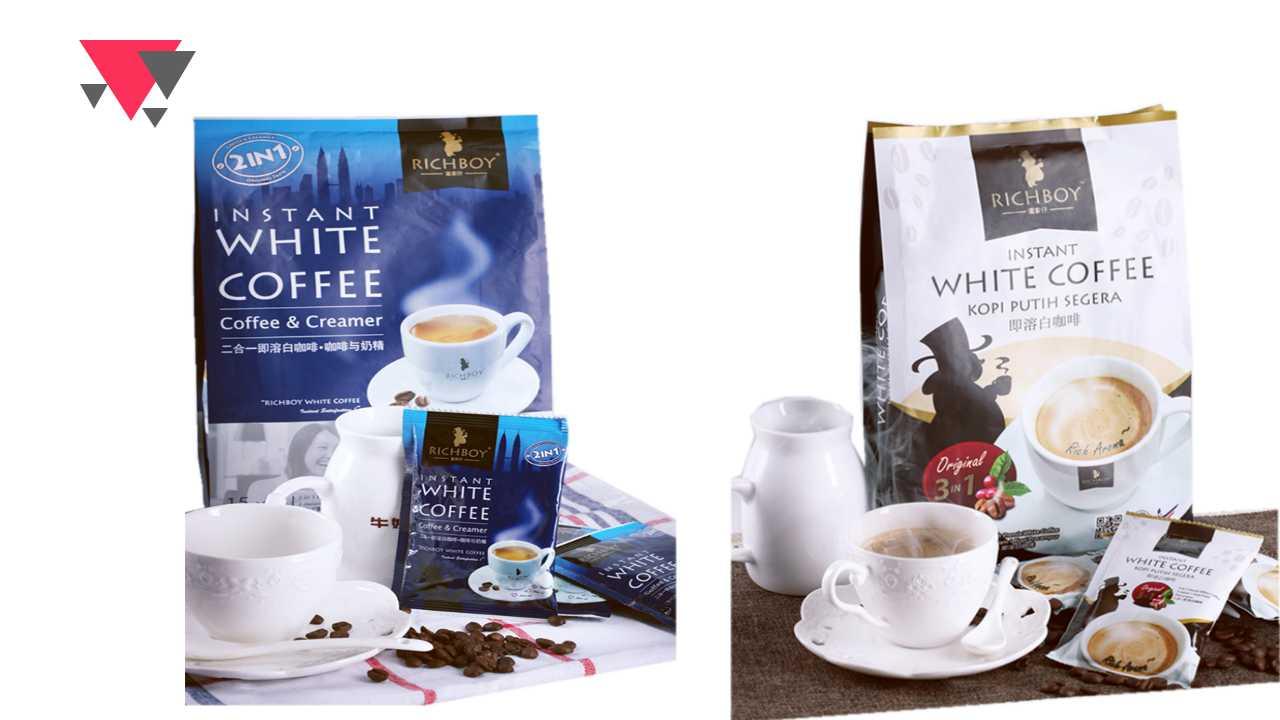 斐济水、白咖啡加盟图片