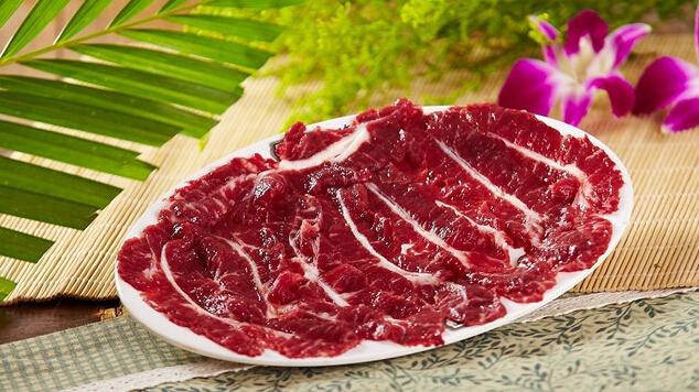 八合里海记牛肉火锅加盟