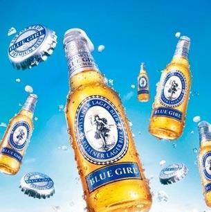 蓝妹啤酒诚邀加盟