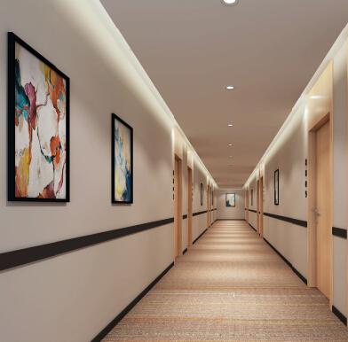 华驿酒店加盟图片
